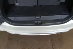 GuardsAll BodyFilm - Boot strip on White