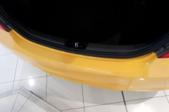 GuardsAll BodyFilm - Boot Strip on Yellow
